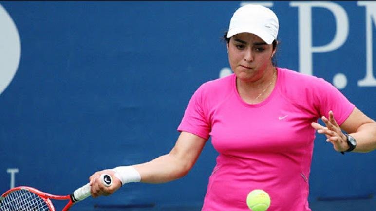 انس جابر فخر العرب في التنس تلتحق بركب 40 في تصنيف السيدات