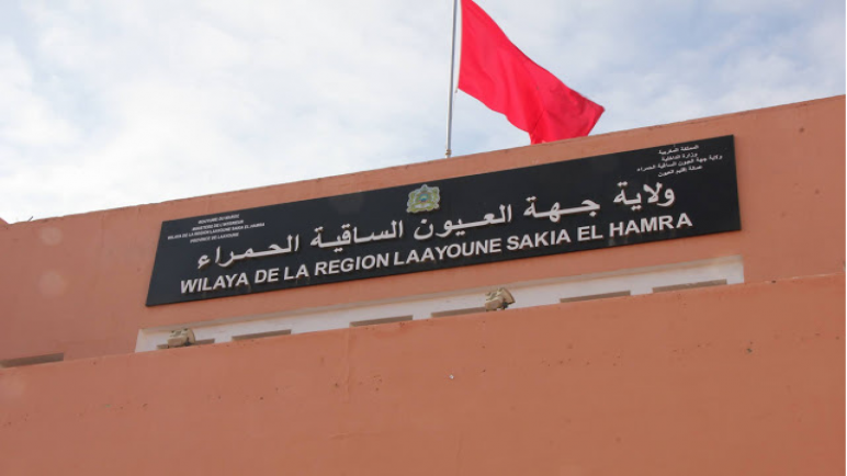 ولاية جهة العيون الساقية الحمراء تصدر بلاغ بشأن اتخاذ إجراءات احترازية للحد من انتشار فيروس كورونا