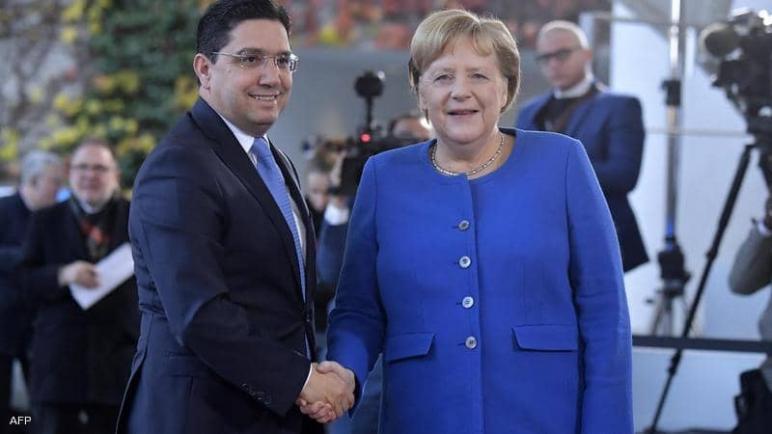 تفاصيل أسباب قطع المغرب لعلاقاته مع ألمانيا