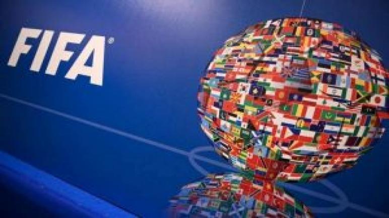 """ال""""فيفا"""" يعتمد مواعيد جديدة للمباريات الدولية في تصفيات مونديال 2022"""