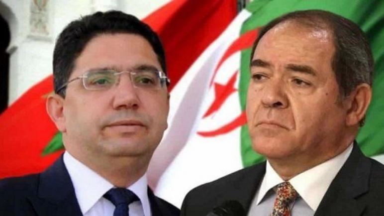 """وزير خارجية الجزائر يصف تصريحات بوريطة بـ""""الاستفزازية"""""""
