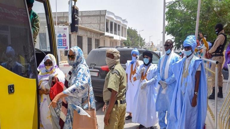 """تسجيل 156 إصابة جديدة و3 وفيات بفيروس """"كورونا"""" بموريتانيا"""