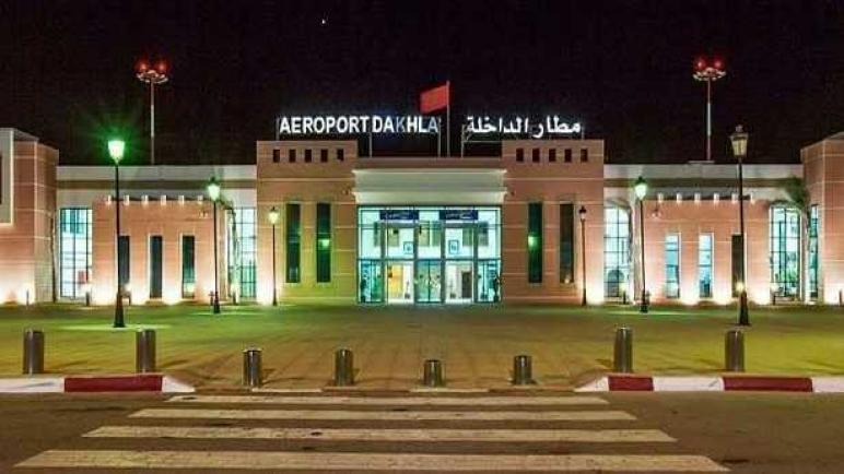 لارام غادية تزيد من الرحلات بين الداخلة و الدار البيضاء وها فوقاش