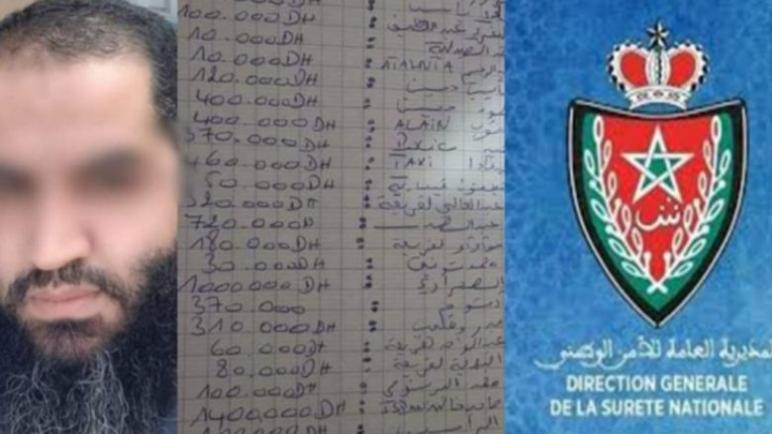 """الدار البيضاء: تفاصيل اعتقال نصاب سوق """"القريعة"""""""