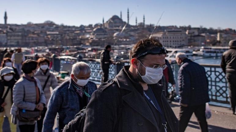 وكالة الأناضول..إغلاق شامل بتركيا لمدة ثلاث أسابيع