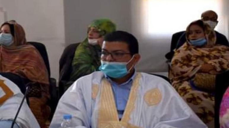 عضو جماعة ام ادريكة لعبيدي السلطان يفك إرتباطه بحزب الميزان