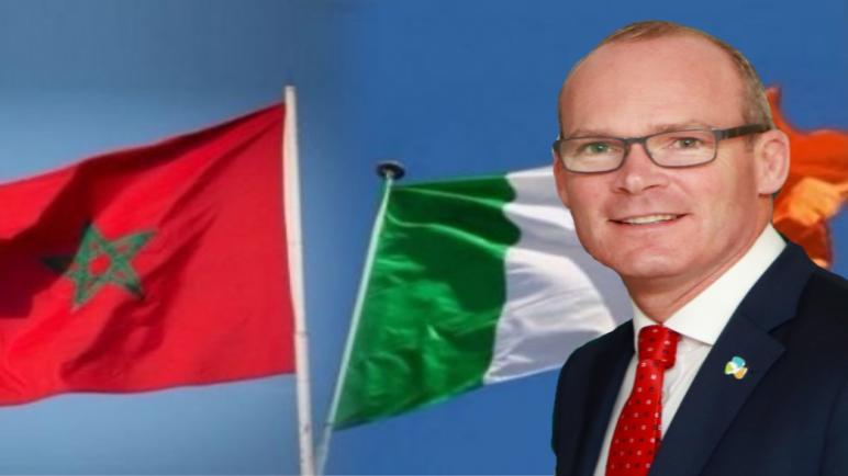 تفاصيل إعلان جمهورية إيرلندا فتح سفارة لها بالمغرب
