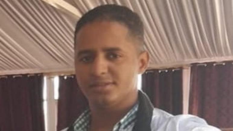 محمد المامي الدليمي يعلن إنفصاله عن حزب الحركة الديموقراطية الإجتماعية