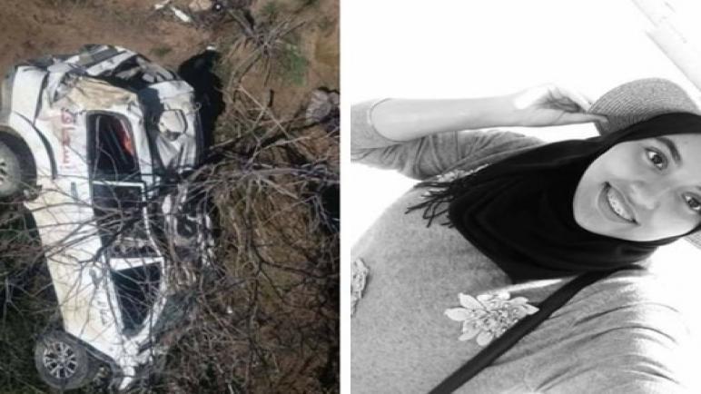 حادث سير مؤلمة بين أكادير وأسا الزاك يودي بحياة ممرضة ومريضة
