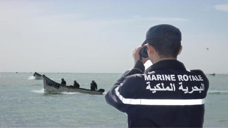 """تسجيل بحاران في عداد المفقودين بسواحل """"لبويردة""""."""