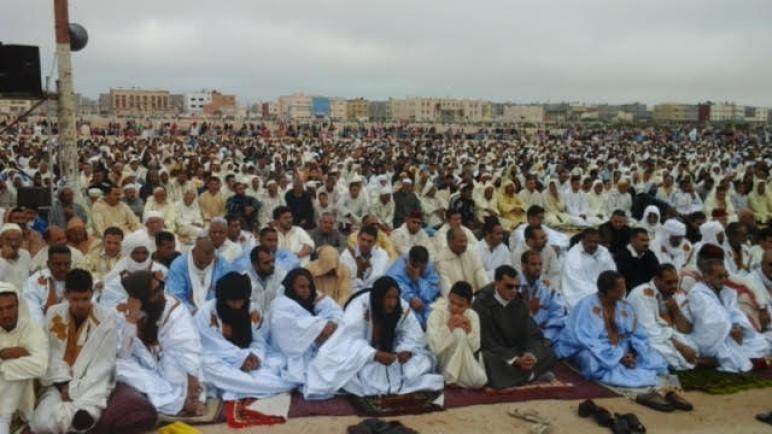 وزارة الأوقاف تقرر عدم إقامة صلاة عيد الأضحى سواء في المصليات أو المساجد