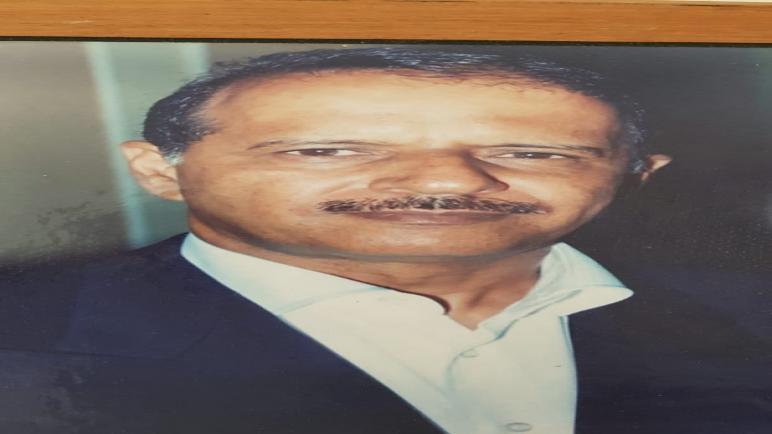المامي أهل أحمد ابراهيم يستقيل من حزب الميزان