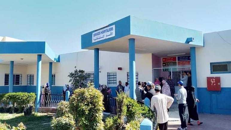 عاجل: مصرع تلميذة بعد حادث سير قرب ثانوية الفرابي