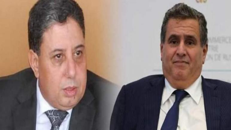 من رئيس جهة سابق إلى رئيس حزب الأحرار المحترم