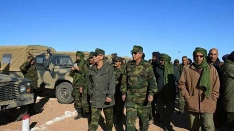 واش بصح نايضة الحرب.. البوليساريو خرجوا ببيانات عسكرية تيقولو بلي ضربو مواقع الجيش المغربي