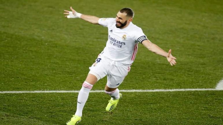 الدوري الإسباني…الريال يستعيد الهيبة بفوز مستحق على ألافيس برباعية