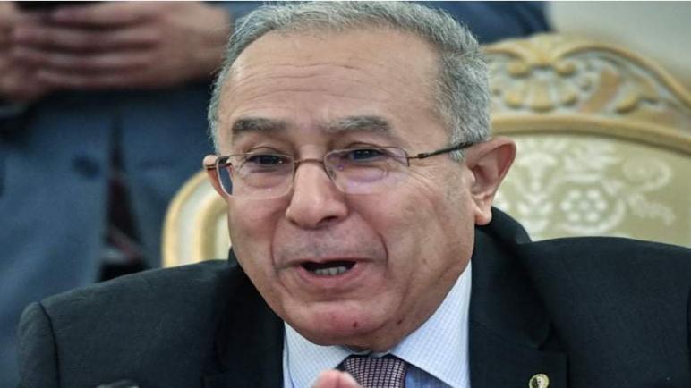 وزير الخارجية الجزائري رمطان لعمامرة يحل بموريتانيا غدا في زيارة عمل