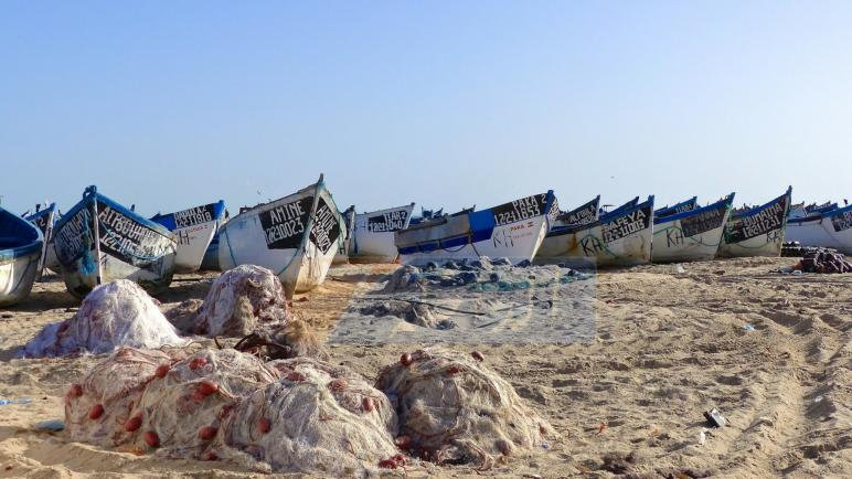 الـداخلة.. مندوبية الصيد البحري تمنع قوارب الصيد التقليدية من الإبحار