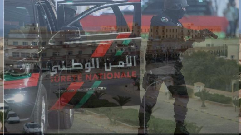 ببوجدور…إطلاق الرصاص لتوقيف شخص رفض الإمتثال لحالة الطوارئ الصحية