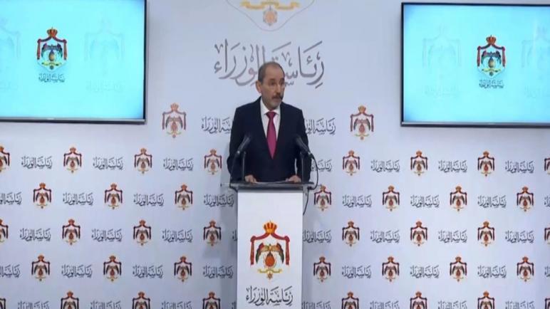 أيمن الصفدي يقول إن الأمير حمزة بن الحسين وآخرين خططوا لزعزعة استقرار الأردن