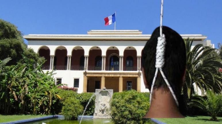 تفاصيل موت القنصل الفرنسي