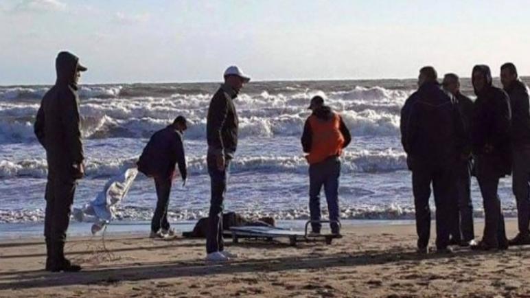 سواحل الداخلة لاحت جثة ديال حراگ مجهول الهوية