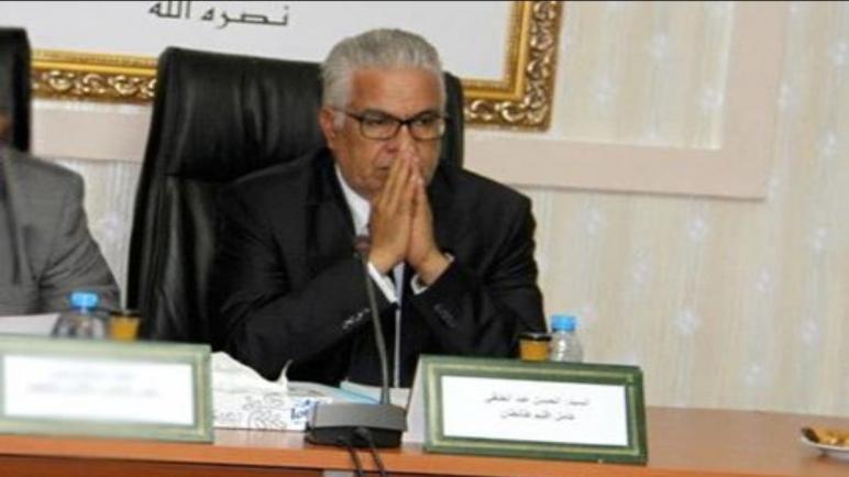 وفاة عامل إقليم طانطان الحسن عبد الخالقي متأثرا باصابته بفيروس كورونا