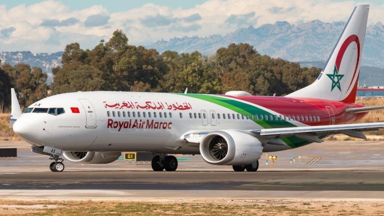 كوفيد19 .. الخطوط الملكية المغربية تعلق رحلاتها المحلية