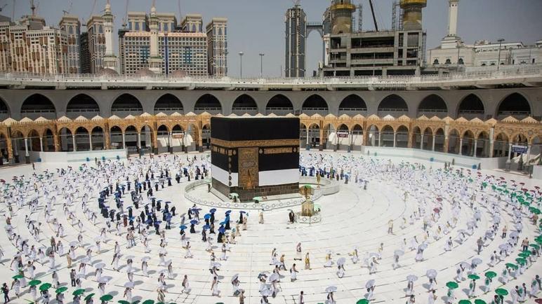 الحج هذ العام استثنائي مع كورونا.. الحجاج قلال بزاف وإجراءات وقائية صارمة