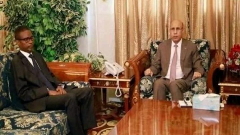 موريتانيا..ولد الغزواني كلّف وزير أول جديد باش ينسق العمل الحكومي حتى تقاد الحكومة