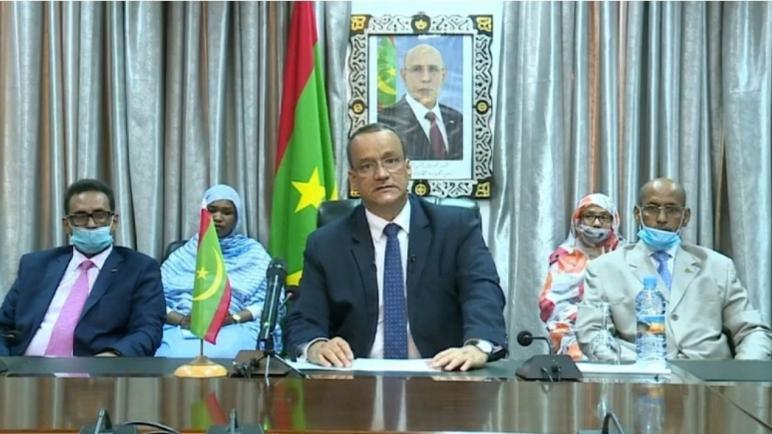 موريتانيا…موقفنا من نزاع الصحراء ماشي منحاز وعلاقاتنا ممتازة مع الكل وداعمين الأمم المتحدة