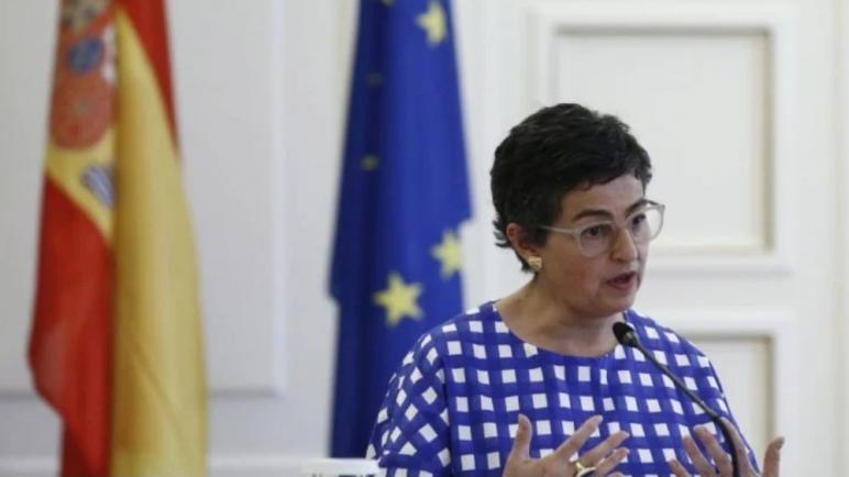 """إسبانيا تدعو إلى حل """"سياسي وعادل"""" لقضية الصحراء.. ومبعوث أممي ولى ضرورة"""