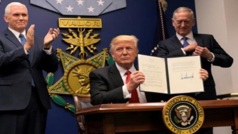 عاجل..ترمب يعلن في تغريدة على تويتر موافقة المغرب على إقامة علاقات دبلوماسية إسرائيل