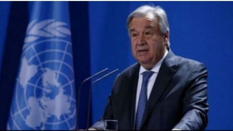 الأمم المتحدة…رغم اعتراف أمريكا بالصحراء موقفنا لن يتغير