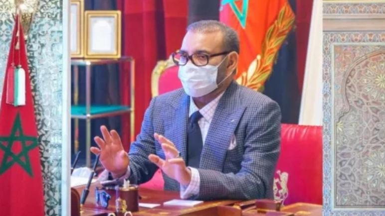 الملك محمد السادس سيُعطي الانطلاق الفعلي لحملة التلقيح الوطنية يوم غد الخميس