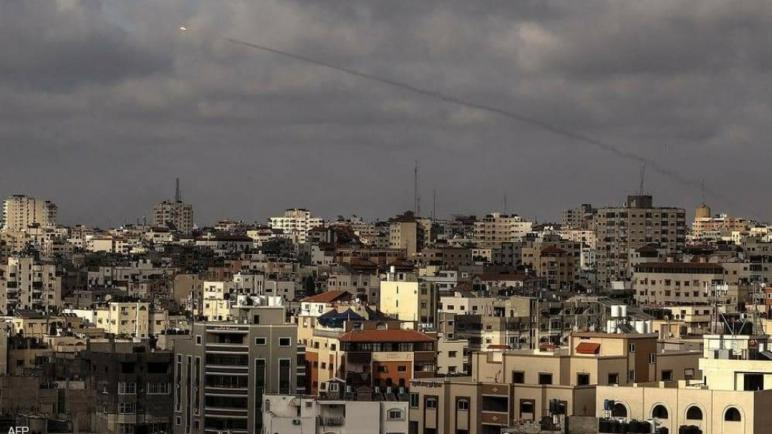 رسميا.. حماس و إسرائيل توافقان على مقترح مصر لوقف إطلاق النار