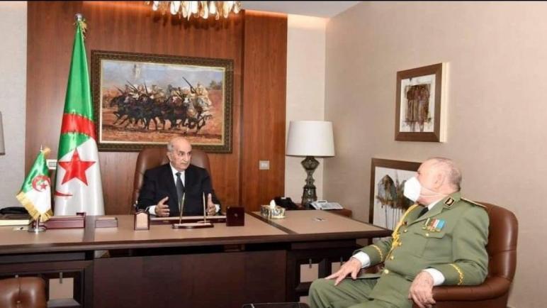 الجزائر تستدعي سفيرها لدى الرباط للتشاور على خلفية تصريحات السفير عمر هلال