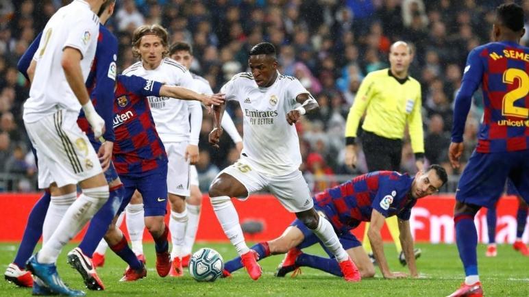 """بسبب فيروس """"كورونا"""".. إسبانيا تمنع الجمهور من حضور مباريات الليغا ودوري أبطال أوروبا"""