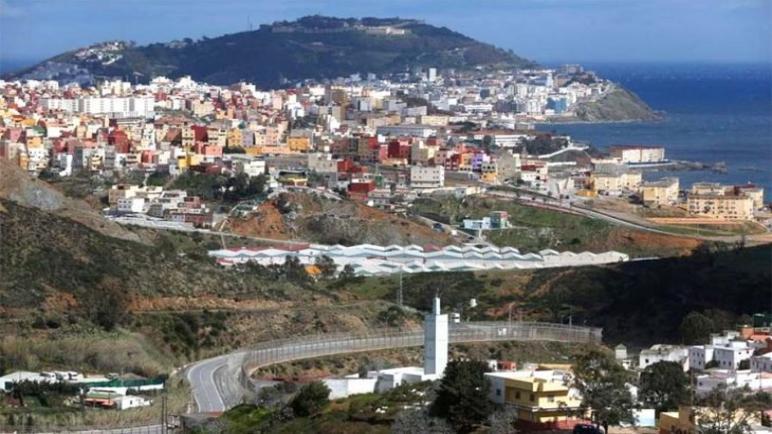 حزب إسباني: المغرب قد يتحرك عسكريا لاسترجاع سبتة