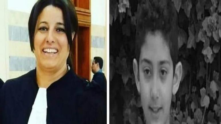 """المحامية نعيمة غالف: """"سأظل أطالب بإلغاء عقوبة الإعدام ولو كان الضحية ابني"""""""
