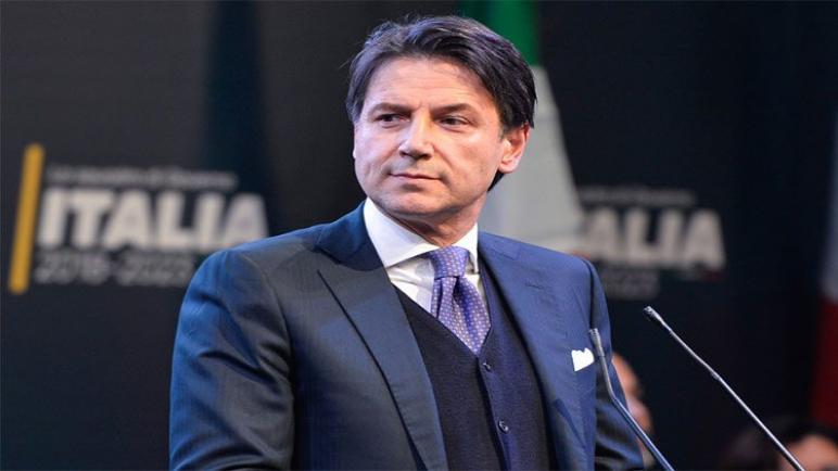 رئيس الوزراء الإيطالي يعلن حالة الطوارئ بسبب فيروس كورونا ومنع التنقل بكافة مدن البلاد