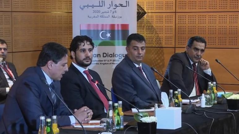 الحوار الليبي.. توقيع اتفاق بشأن المناصب السيادية وتوصيات حول الانتخابات