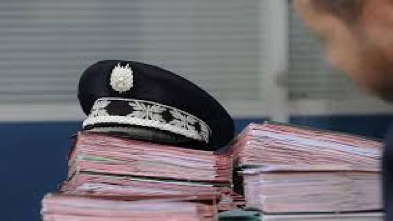 التزوير واستعماله في محررات رسمية يجر موظفين للشرطة إلى القضاء