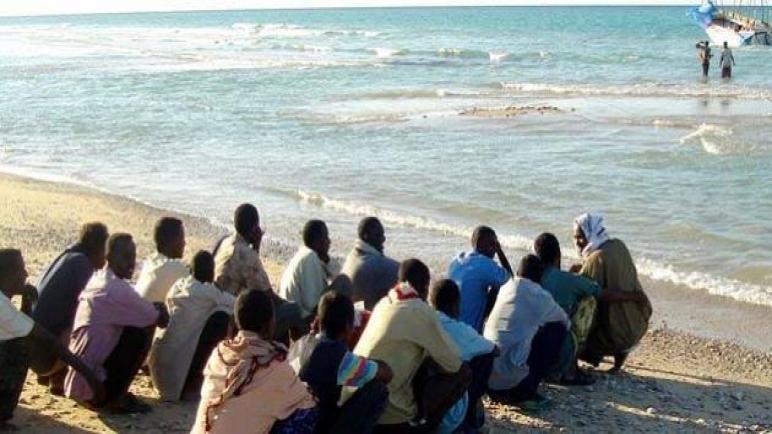 الداخلة..إحباط محاولة للهجرة السرية وتوقيف 19 مرشحا بمركز الصيد لاساركا