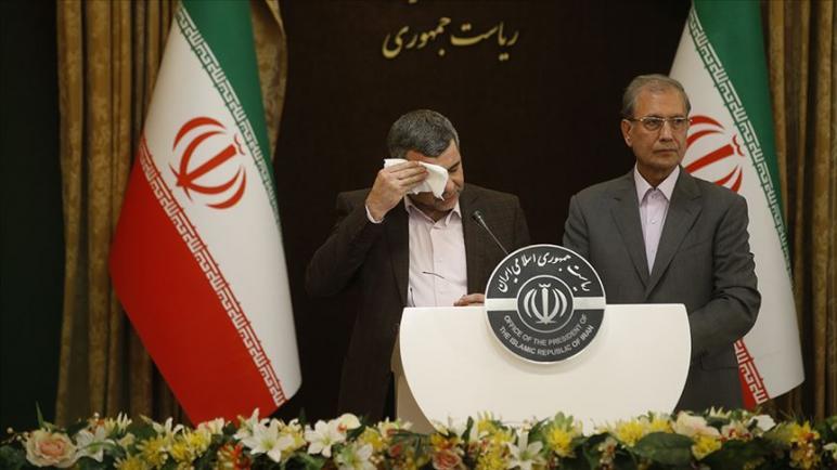 إصابة نائب وزير الصحة الإيراني بكورونا