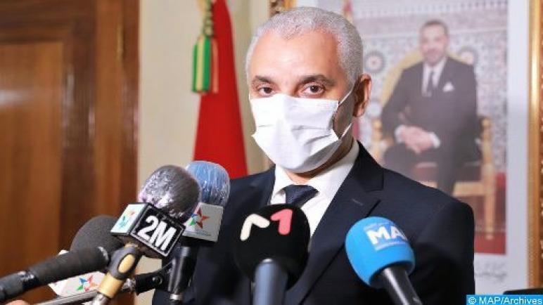إِسْتِصْغار آيت الطالب بالإعلام المغربي يخلق الجدل
